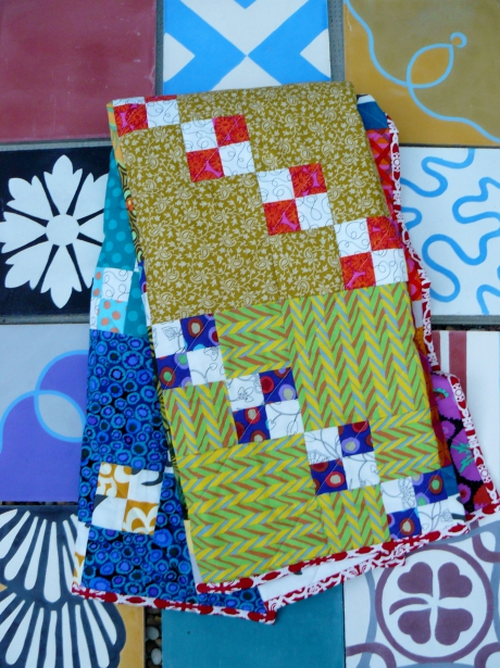 kaffe fassett,brandon mably,value quilt,quilting,diagonale,patchwork