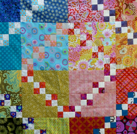 kaffe fassett, brandon mably, value quilt, quilting, diagonale, patchwork